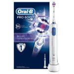 Oral B pro 600 3d white: prix et avis