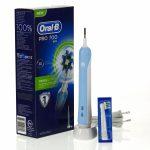 Oral B pro 700 crossaction prix et avis