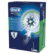 Oral b pro 4000 rechargeable pic 1
