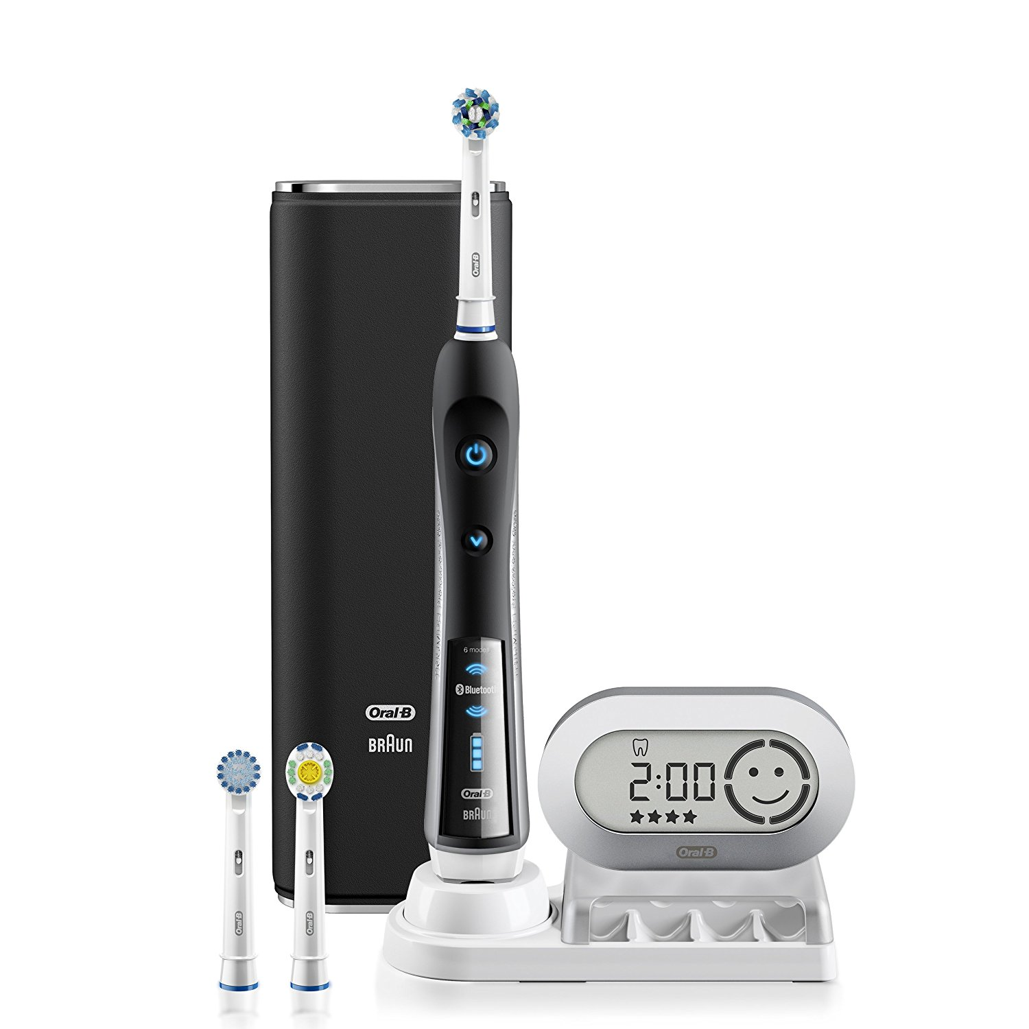 Oral B Pro 7000 smart series test et avis