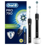 Oral b pro 790 crossaction duo